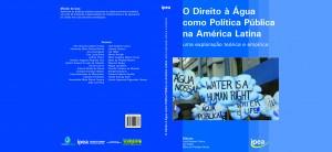 Capa - O Direito à água