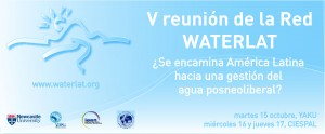 waterlat V banner